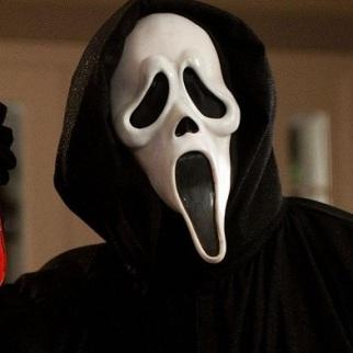 Ghostface