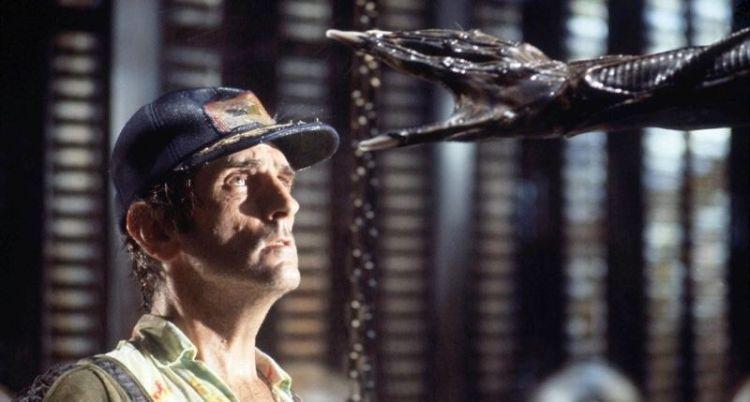 Harry Dean Stanton, Alien (1979)