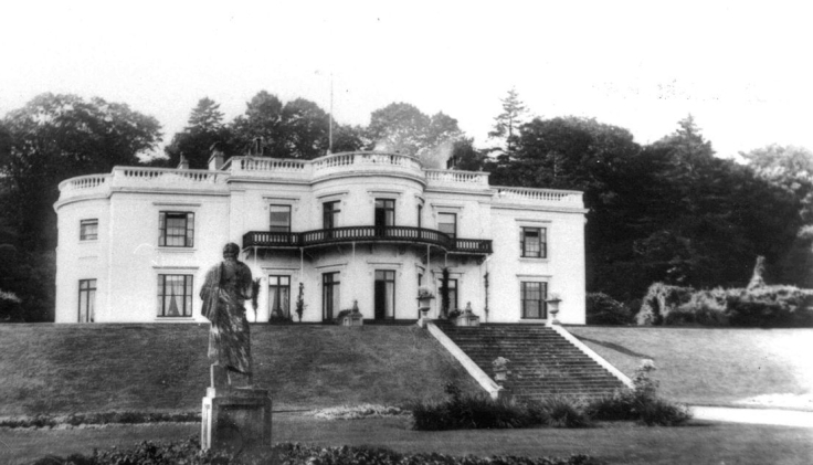 Killakee House