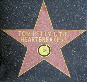 Tom Petty Hollywood Star Walk of Fame