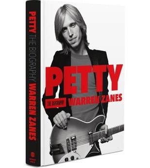 Tom Petty: The Biography by Warren Zanes