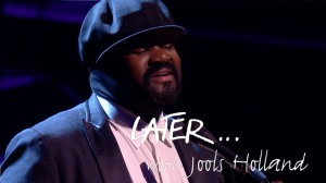 Gregory Porter ft on 7deadlythings