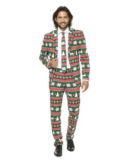 Christmas suits featured on 7deadlythings