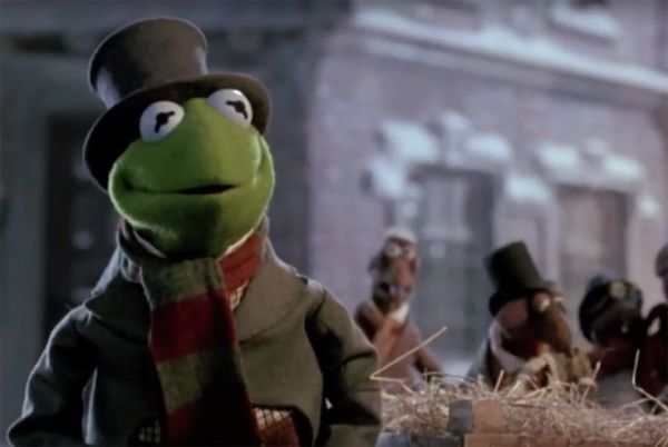The Muppets Christmas Carol featured on 7deadlythings