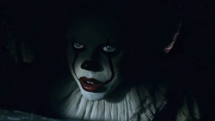 Pennywise featured on 7deadlythings