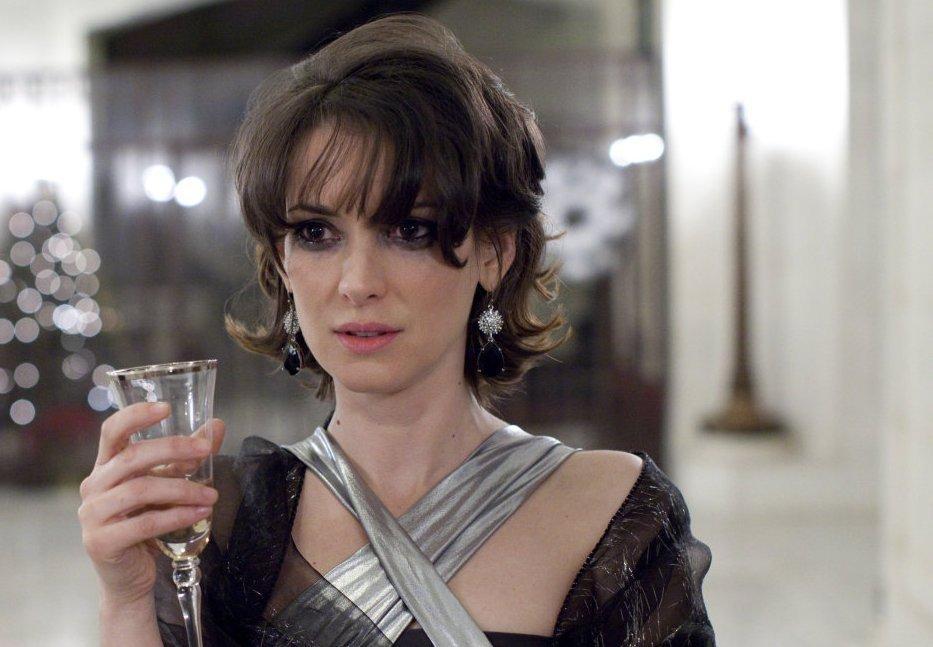 Winona Ryder in Black Swan featured in 7deadlythings