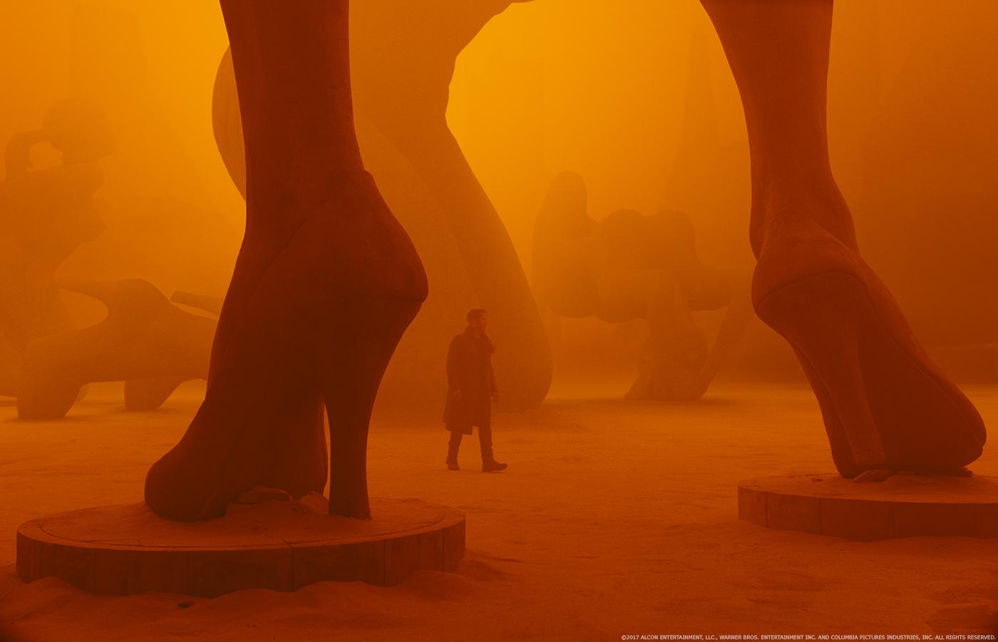 Blade Runner 2049 ft on 7deadlythings