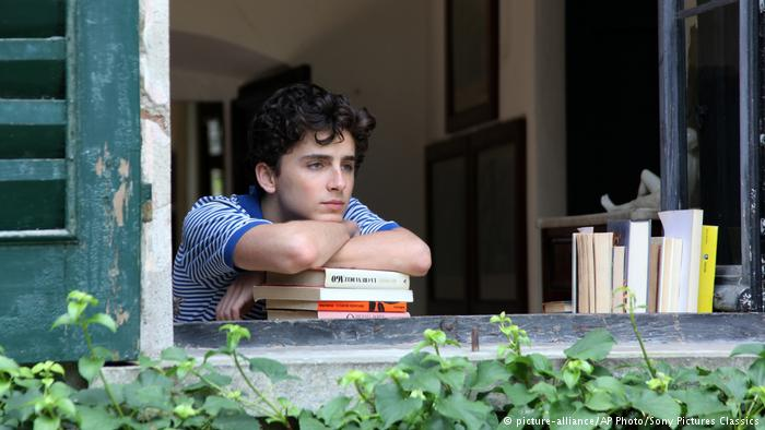 Call Me By Your Name ft on 7deadlythings