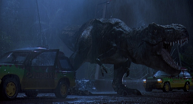 jurassic park ft. on @7deadlythings