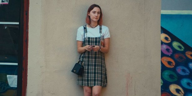 Lady Bird ft on 7deadlythings