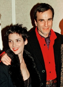 Winona Ryder and Daniel Day-Lewis featured on 7deadlythings