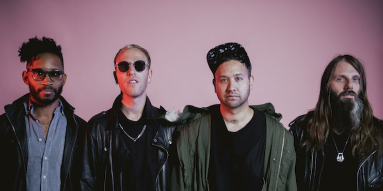 Unknown Mortal Orchestra ft. on 7deadlythings