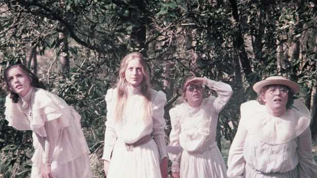 Picnic At Hanging Rock ft. on 7deadlythings
