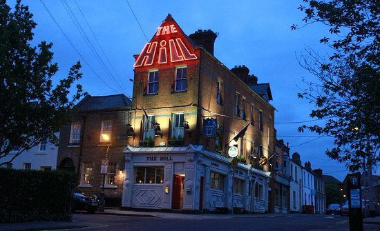 the-hill-pub
