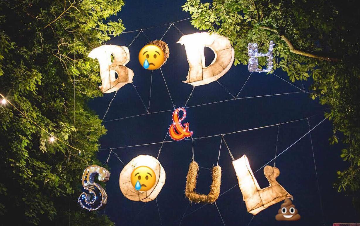 Body&Soul ft. on 7deadlythings