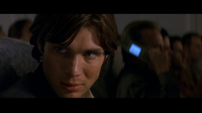 Cillian Murphy in Red Eye