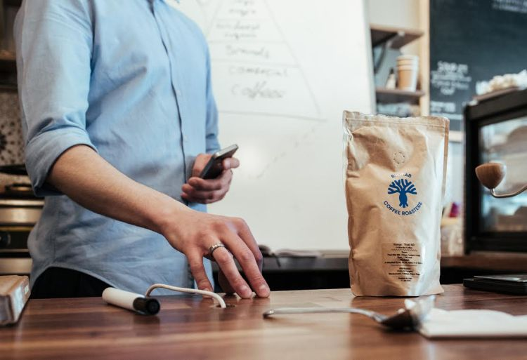 7deadlythings at the Legit Coffee Co. Masterclass