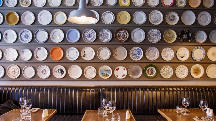 Brasserie Sixty6 ft. on 7deadlythings