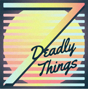 7DeadlyThings logo